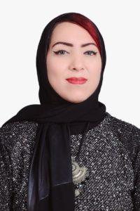 Ms. Eman Amin Ali